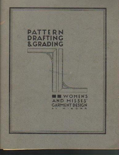 Making garment pdf pattern books