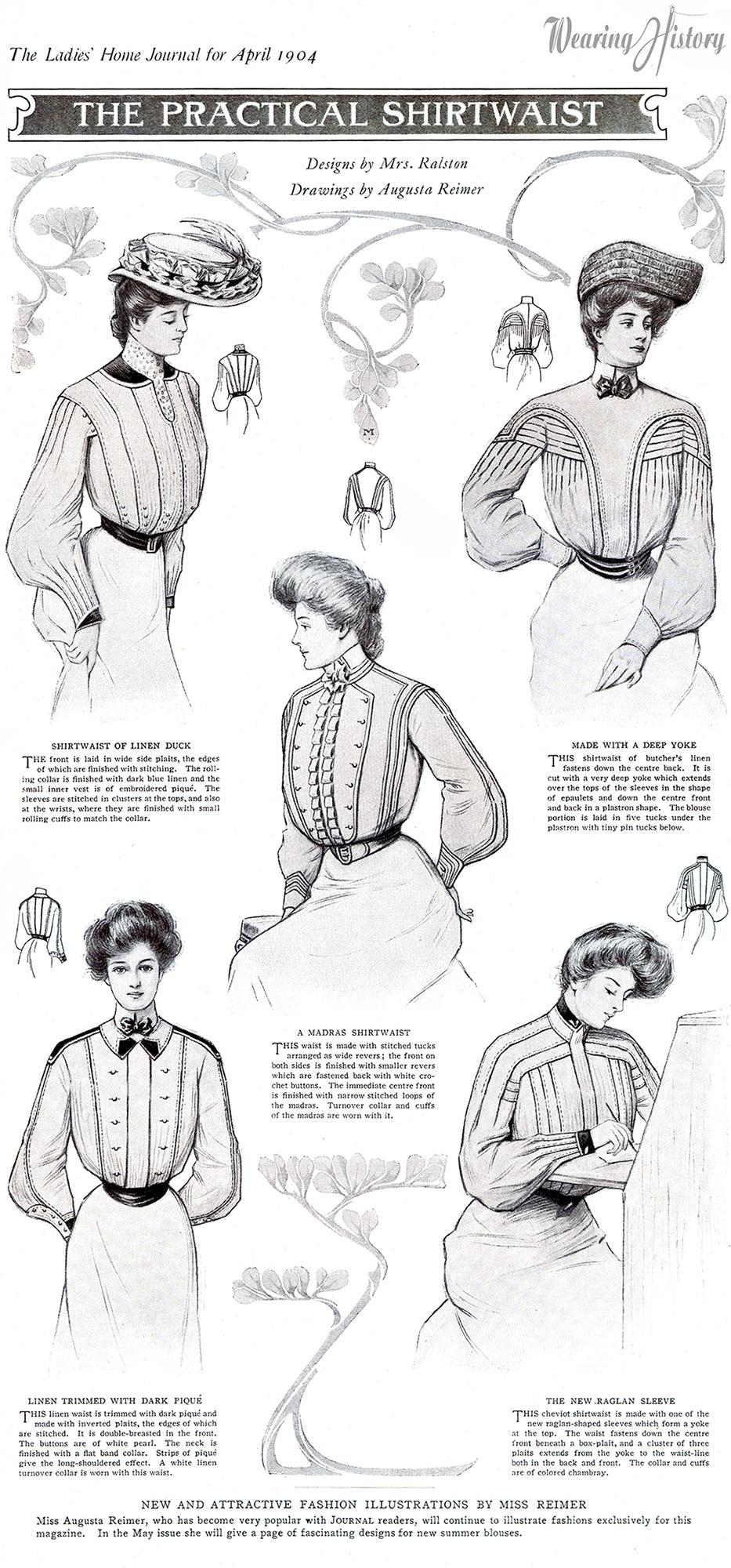1904practicalshirtwaist