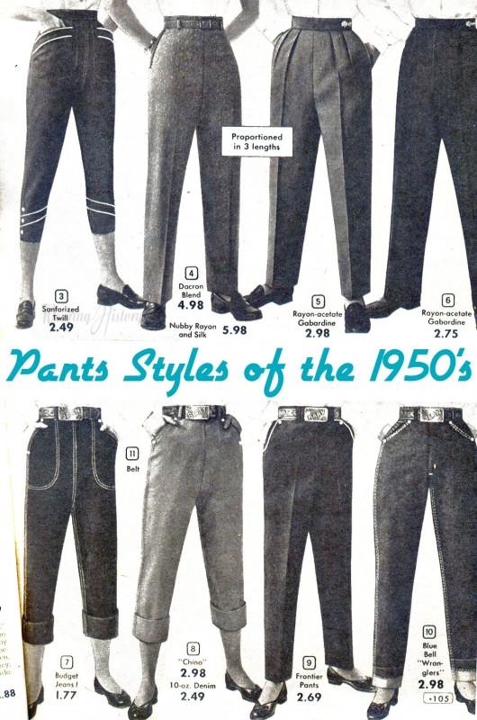 1950spants