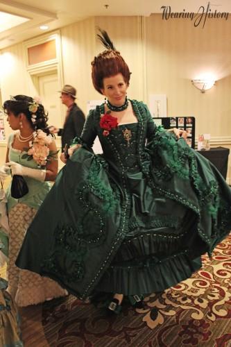 Costume College 2015