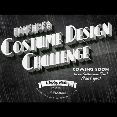 costumedesignchallenge